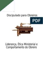 ÉTICA LIDERANÇA E COMPORTAMENTO DO OBREIRO.docx