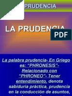 01 La Prudencia