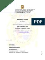 Taller de Investigacion III-CARLOTA CASALINO