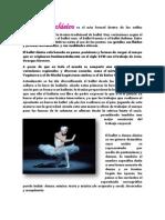 Articulo Ballet Ve Roc