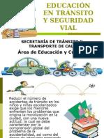 diapositivas de la ley de transito.ppt