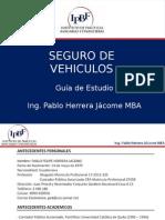 SEGURO DE VEHICULOS