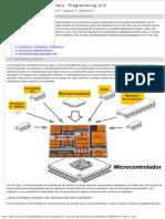 PIC Microcontroladores - Programando en C Carta