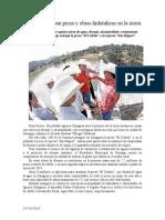 14.10.2013 Comunicado Obras Hidráulicas Zona Sierra