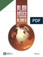 PLAN BÁSICO DE EXPORTACION