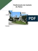 Eventos Tradicionais de Castelo de Paiva