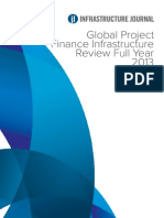 IJ Global PF Infrastructure Review1