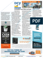 Pharmacy Daily for Fri 11 Sep 2015 - Sigma builds non-PBS income, CMA slams NHMRC review, Wizard magical gift, Events Calendar and much more