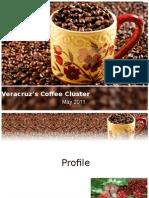 Clúster de Café de Veracruz