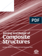 Hyonny Kim and Keith T. Kedward, Editors-Joining and Repair of Composite Structures (ASTM Special Technical Publication, 1455) (2004)