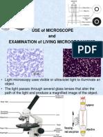 Lab 1 Microscopical Tech