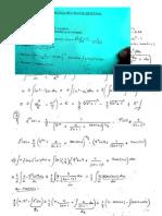 Primeros Examenes de Integral 1 (1) UNALM