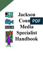 Jackson County Media Handbook