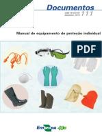 Manual de Equipamento de Proteção Individual