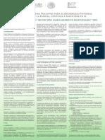 Convocatoria Municipio Familiarmente Responsable 2015