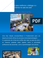 Power Point Das Actividades