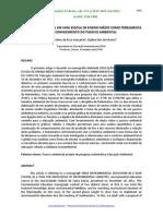 EDUCAÇÃO AMBIENTAL EM UMA ESCOLA DE ENSINO MÉDIO COMO FERRAMENTA.pdf