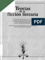 Garrido Domínguez Antonio,Teorías de la ficción literaria.pdf