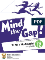 to kill a mockingbird coming of age quotes