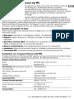 DISCO DOBLE - Estado Solido - Guia Rapido