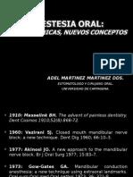 Anestesiaoral Viejastecnicasnuevosconceptoscongresorafaelnuez 100425133204 Phpapp01