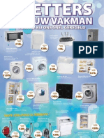 Pro-Service Ulft Folder maart/april 2010
