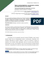Modelagem Ergonomica e Antropometrica Valorizando o Design de Vestuario Desportivo de PCNEMs