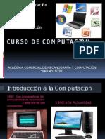 Curso de Computación1