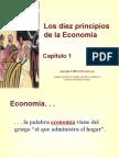 Capítulo 01 - Los 10 Principios de La Economía - Parte 1
