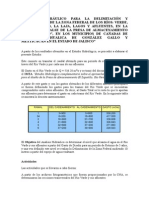 Estudio Hidraulico_delimit Zf Gral