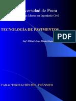 III_Caracterización Del Tránsito.ppt - EJERCICIO