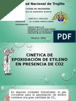 Cinetica y Catalisis
