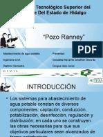 Presentacion Pozos Ranney