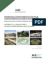 Perfil del Aeropuerto de Chinchero Cusco Perú