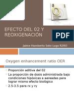 Efecto Del 02 y Reoxigenación