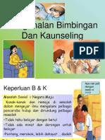 Bab 1 Definisi Kaunseling