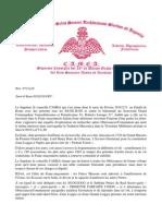 Supremo Consiglio Camea Francese