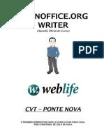 Apostila - CvtPn Writer