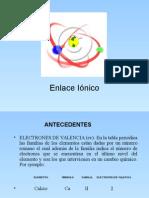Enlace Ionico(EVS)