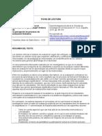Ficha de Lectura_De que Manera se Implica el Alumno en el Aprendizaje?