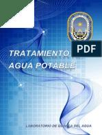 Tratamiento de H2O Potable