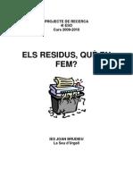 PdR 4t ESO Dossier Alumnat