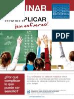 ESP Dominar Las Tablas de Multiplicar