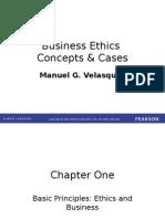 management ethics slides