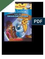 #01 - Thea Stilton and the Dragon's Code