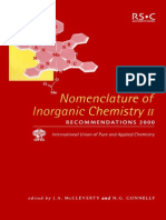 Jon a McCleverty-Nomenclature of Inorganic Chemistry II Recommendations 2000-Royal Society of Chemistry (2001)