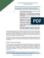 Niñez Veracruzana Inegi 2010. Datos Estadisticos
