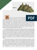 Conto - O  MISTÉRIO DO CAVALEIRO DE GEMBELL