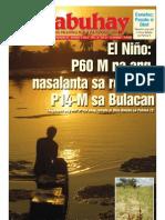 Mabuhay Issue No. 1009