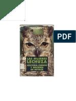 LAS_MUJERES_LECHUZA-historia, Cuerpo y Brujería en Boyacá-C. Pinzón